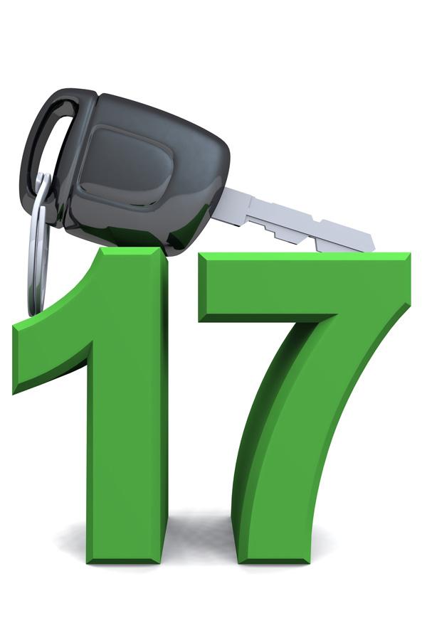 17 jaar 17 jaar en rijbewijs halen   VerkeersVeiligheidsCentrum 17 jaar